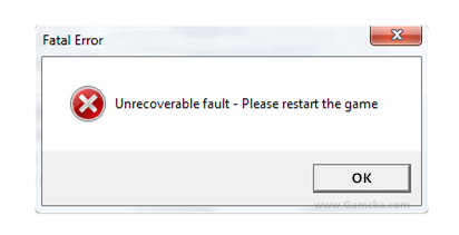 GTAV_unrecoverable fault.png