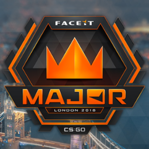 FACEIT 2018 – Tournament Items FACEIT 2018 - 錦標賽項目9/5日開打